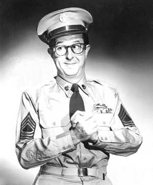 phil silvers top cat