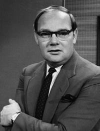 Cliff Michelmore Was One Of The Most Familiar Faces On British Television In 1950s And 1960s Notably As Presenter Tonight