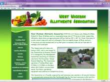 West Wickham Allotments Association